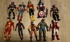 Marvel UNIVERSE 3.75 inch Figure lot