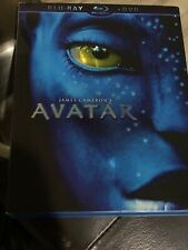 Avatar (Blu-Ray/DVD only) James Cameron