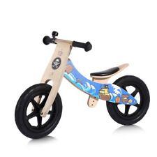 Laufrad Kinderlaufrad Kinder Fahrrad Lauflernrad Lernlaufrad Balance Laufen Holz