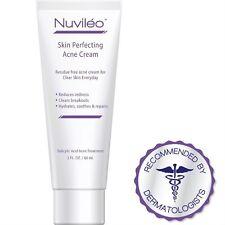 Nuviléo Skin Perfecting Acne Cream Treatment for Hormonal, Teen, Acne Vulgaris