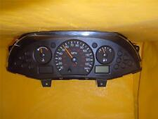 00 01 02 03 04 Focus Speedometer Instrument Cluster Dash Panel Gauges 137,093