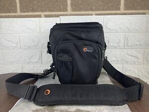 Lowepro Toploader Pro 65 AW Black DSLR Camera Bag Excellent Condition UNUSED NEW