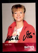 Ulrike Mai Verliebt in Berlin Autogrammkarte TOP ## BC 111608