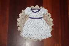 American Girl Doll Kirsten's Midsummer Dress, EUC! Retired & RARE!