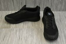 Skechers Squad SR 77222 Comfort Sneakers - Women's Size 9.5, Black