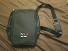 Nintendo Gameboy Color Carrying Case Bag Zipper Pouch with Strap OEM