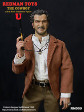 1/6 Scale movie Collectible Figure REDMAN TOYS COWBOY The Ugly RM009 No Iminime