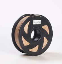 3D printer consumables 1.75mm PLA wood  printing materials 1kg  pen supplies