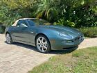 2003 Maserati Spyder CAMBIOCORSA 1-Owner, Low Miles, 21,000 miles, no accidents, garage kept, CARFAX available.
