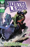 Justice League #16 Comic Book 2019 - DC