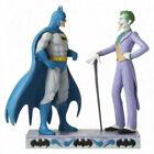 Batman and The Joker Figurine DC Comics By Jim Shore Statue 6005982 new boxed