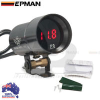 VOLTS Gauge EPMAN 37mm Compact Micro Digital Smoked Lens Universal