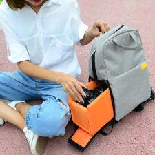 Outdoor Waterproof Large DSLR Camera Backpack Shoulder Bag Case