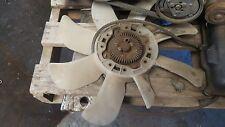 toyota landcruiser 80 series 1fzfe clutch fan