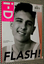 i-D Magazine, YOUTH ISSUE, Coco Rocha, Klaxons, Club Kids, YouTube Stars