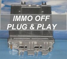 Tuning Motorsteuergerät ECU 074906021M BOSCH 0281001764 VW T4 IMMO OFF Plug&Play