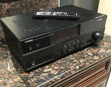 Yamaha RX V375 100 Watt Receiver