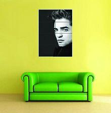 Robert Pattinson Vampire New Moon Giant Poster