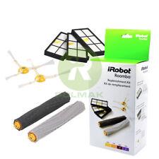 RIFORNIMENTO Kit- Filtri e spazzole iRobot Roomba 800 900 Serie