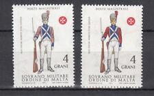 S.M.O.M. VARIETA' 1971 4 GRANI UNIFORME  IN ROSA INVECE CHE ROSSA VEDI CAMPIONE
