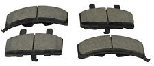 Front Brake Pads 94-99 Dodge Ram 1500 Pick-up 90-02 Chev Astro GMC Safari