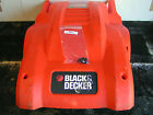 BLACK & DECKER 120V ELECTRIC PUSH MOWER TOP COVER ASSY MODEL#MM1800