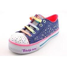 30 Scarpe sneakers blu per bambine dai 2 ai 16 anni