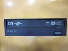 HP LECTOR GRABADOR CD DVD DOBLE CAPA DVD640I IDE PATA FUNCIONANDO