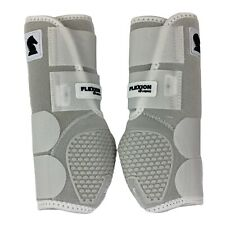 Classic Equine FLEXION by Legacy Front Protective Boots Medium FCLS102