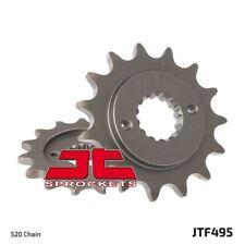 piñón delantero JTF495.15 para Ducati 750 Paso 1988-1990