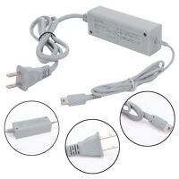 Wall Charger Power Supply for Nintendo Wii U Gamepad Joypad Controller US Plug