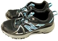New Balance 510 Athletic Shoes Women's Running Trail Hiking Gray Blue Size 8