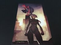 Marvel Spider Man City At War #1 KRS C2E2 Exclusive Variant  NM +