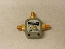 Keysight Agilent HP 11667B Power Splitter, DC to 26.5 GHz Tested Warranty