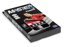 Yasaka Master Racket Flared Handle (FL)  4-Star Line For Table Tennis ITTF
