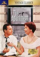 Like New! - The Apartment (Dvd, 2001, Ws) - Jack Lemmon, Shirley MaClaine