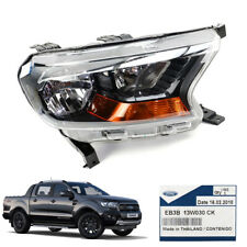 Rh Genuine Heal Lamp Light Black Orange For Ford Ranger XLT 2.2 3.2 2015 2019