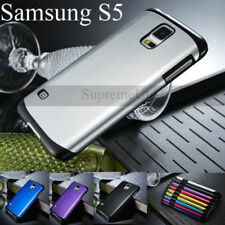 Unbranded/Generic Metallic Cases, Covers & Skins for Samsung Galaxy S5