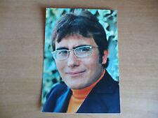 CARTOLINA FOTOGRAFIA A COLORI PRIMI ANNI 1960 AL BANO CARRISI ROTALFOTO 286