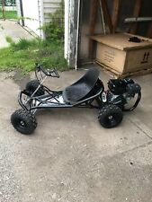 212cc Off Road Go Kart will sell fast, local pickup