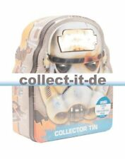 Topps - Star Wars Rebel Attax - Serie 1 - Tin-Box - Deutsch