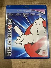 Ghostbusters (1984) NEW SEALED BLU RAY
