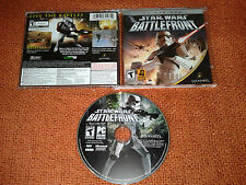 Star Wars BATTLEFRONT Special DVD Edition PCDVD
