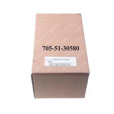 705-51-30580 Hydraulic Pump For Komatsu WA470-5 WA450-5L Wheel Loader