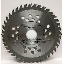 180mm x 22.23mm (20mm) x 40 Teeth Wood Cutting TCT Circular Saw Blade Disc