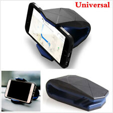 Car Dash Board Phone Holder for In Car Universal Stand Cradle Mount GPS iPhone