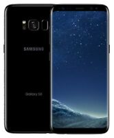 Samsung Galaxy S8 G950U 64GB GSM Unlocked Smartphone AT&T T-Mobile Verizon