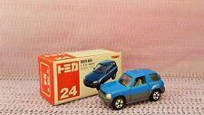 Tomica Toyota RAV4 No.24
