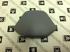 PEUGEOT 307 406 806 CITROEN SYNERGIE SEAT BELT BOLT COVER IN LIGHT GREY 8978CA