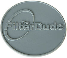 FilterDude - LEE AdapterCap (GREY) - Cover For WA Wide Angle Adapter Ring